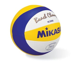 Official FIVB Beach Volleyball Game Ball
