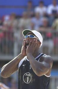 Dain Blanton Olympics