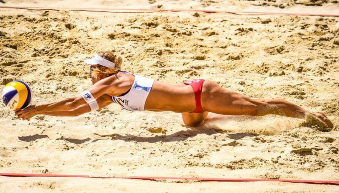 Marketa Slukova and the Czech approach to success