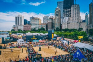 Gold Series Championships Chicago (USA)