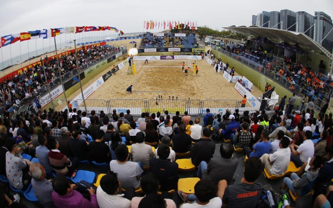 Xiamen (CHN)