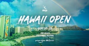 Hawaii Open Waikiki (USA)