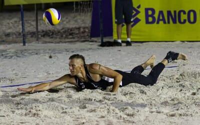 Five US teams in Itapema quarterfinals – Brazilian men eliminated