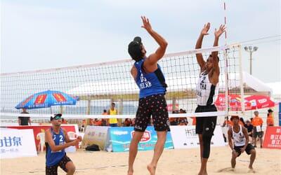 Top teams make it into round of 16 at Jinjiang 4-star