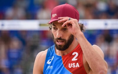 Olympic champions Dalhausser and Ludwig defeated – Strong Dutch women convince