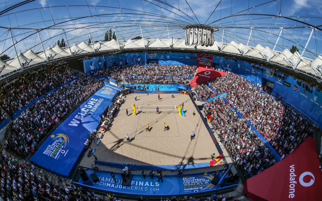 2019 Hamburg World Championships – here comes the practical stuff!