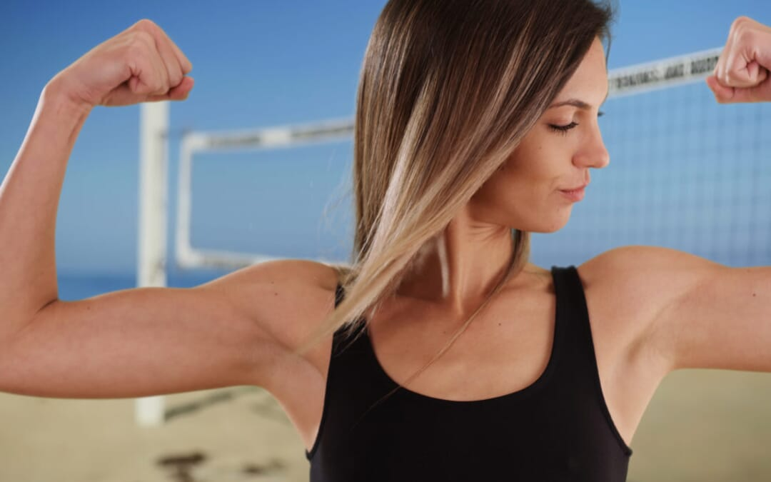 Fit for the beach – Your beach volleyball training program