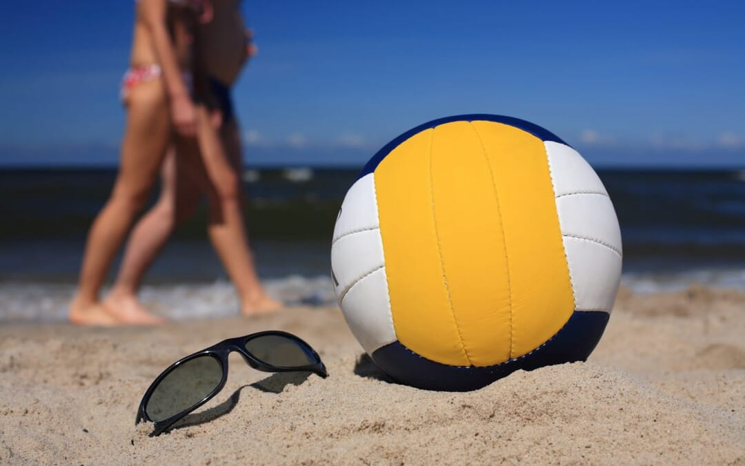 The Best Polarized Sunglasses for Beach Volleyball